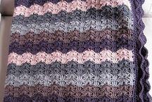 Crochet fun / Crochet projects / by Robin Smith