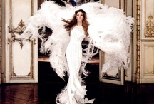 Couture Dresses / Glam Couture dresses and designer dresses