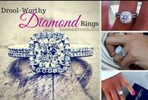 Engagement Rings / Diamond engagement rings