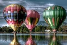 In My Beautiful Balloon