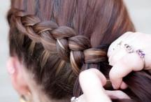 hair / by Trinity Rojas