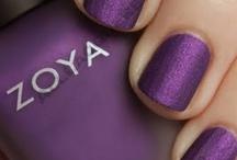 nail polish...addicted / by Trinity Rojas