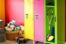 Kid room / by Trinity Rojas