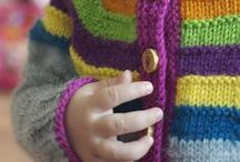 knit wit / by Stephanie Ortiz