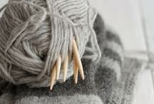 Create | Knitting tutorials