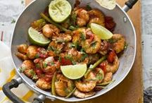 Seafood / The best collection of seafood recipes
