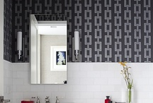 Wallcoverings / by The Summer House