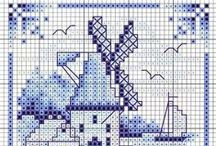 Create | Cross stitch
