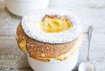 Souffle / The best collection of souffle recipes