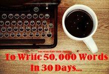 Writerly Ways
