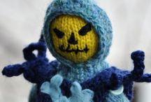 Knit yeah
