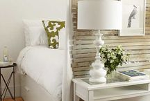 Decor: Efficiency apartment ideas