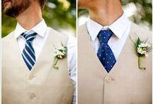 Marriage / Ideas for weddings! / by Calyn Bolton