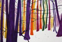 Feeling Artsy / by Ally Miller