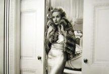 Vintage glam / by Christina Jeans