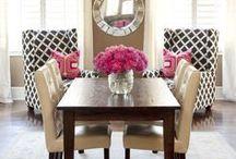 Home: Dining Room Decor