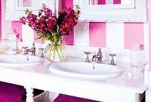 Home: Bathroom Decor