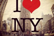 NYC - New York / Images, guides, and places to visit! / by Paul Macapagal