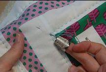 Sewing / by Pam Jennings