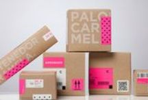 Modern packaging / by CoCo's Closet