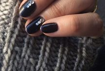 Nails / by Kelly Douglas