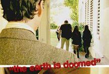 Whedonverse / Buffy, Firefly, Dollhouse, Dr. Horrible's Sing-A-Long Blog, The Cabin in the Woods ... Joss Whedon, Sarah Michelle Gellar, Nathan Fillion, Alan Tudyk ... Spike, Angel, Captain Mal, Giles, Xander, Willow, Faith, Echo, Paul Ballard, Whiskey, Victor, Alpha ... / by Ally Miller