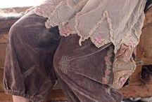 Magnolia Pearl passe au primptems en mode Urbain / Femme Heureuse.....Femme Radieuse.....Magnolia Pearl en mode Urbain et Campagne.....La Liberté.....Liberta......!!! / by Là P'tite MôMe BoHèMe CHiC