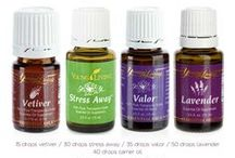 Essential Oils / by Pam Jennings