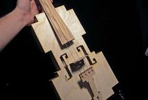 Violin for Geeks / Violin related stuff / by Isabelle Armstrong