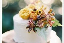 Cakes, Cupcakes & Icings / by Pam Jennings
