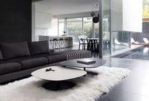 Interior / Interior Design / by Calyn Bolton