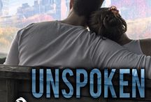 Unspoken Promises (The Unspoken Love Series, Book #2) ~ Lincoln and Morgan's Book