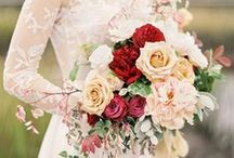 ∵ BOUQUET DE MARIEE ∴