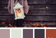 Color Palettes | Sarah Renae Clark / I've created the color palettes and color schemes to give you all the color inspiration you need for your craft and coloring page projects! Please repin your favorites! | Color combinations | Color palettes | Color inspiration | Color schemes | Color Hues