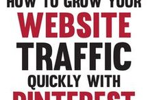 Pinterest Marketing Tips / Pinterest marketing tips and advice from social media experts