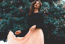 My Ideal Wardrobe / by Abby Rosenberg