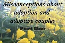 Adoption / Adoption, foster care, foster adoption, infant adoption, international adoption.