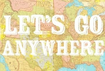 Travel / Places I have visited and or want to visit!