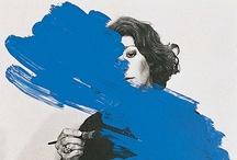 Blue Obsession / by Mirna Barakat