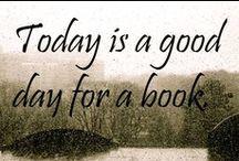 Books  / by Ana B.