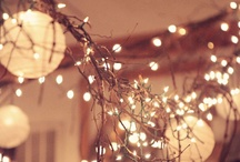 Outdoors Ideas - Lights  / by MagnaPool --