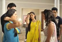 Behind-The-Scenes / Catch all the behind-the-scenes action of your favourite STAR Plus shows