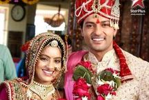 Weddings & Events / Beautiful images of STAR Plus characters and their memorable moments