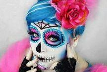 Día de los Muertos / by Elizabeth Harris-Whitfield