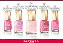 Mavala Mini Color / Mavala Mini Color, Mavala Nail Polish