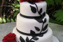 Cakes / by Elizabeth Harris-Whitfield