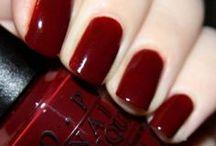Nails / by Elizabeth Harris-Whitfield
