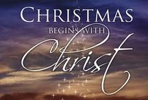 Christmas / by Judy Kelley Thomas