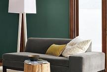 Australia Modern Family Room