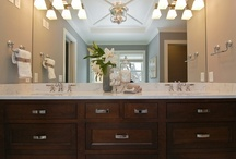 Kitchens & Bathrooms / by Susan Ramsay-West